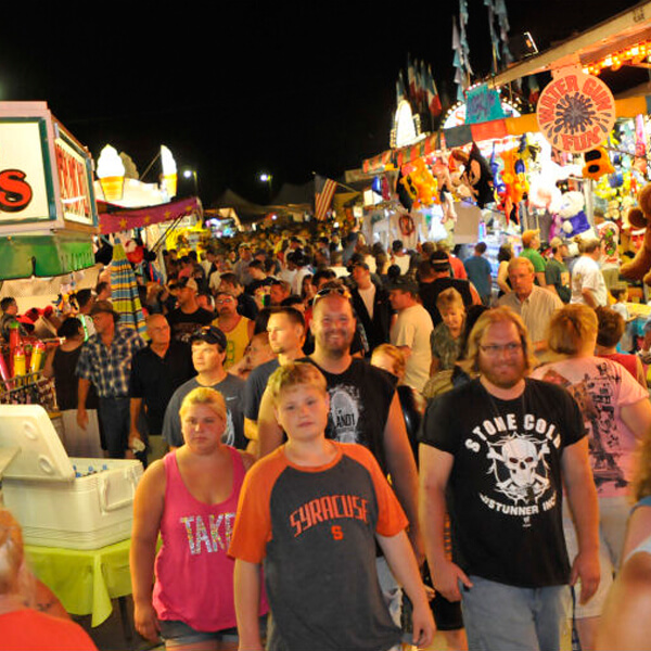 Photo Gallery | Broome County Fair