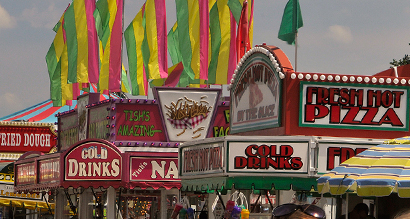 Broome County Fair | Agricultural Festival | Whitney Point, NY